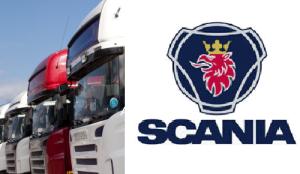 Camiones Scania